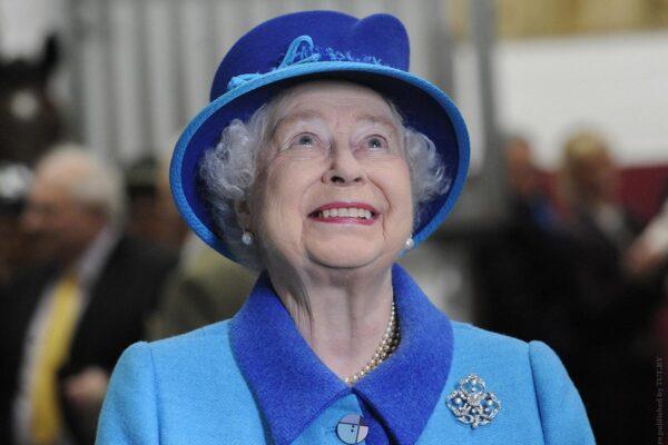 Неожиданное занятие, которое любит королева Елизавета II