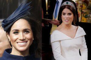 Королевские эксперты сказали, почему Меган Маркл рассказала о беременности на свадьбе принцессы Евгении