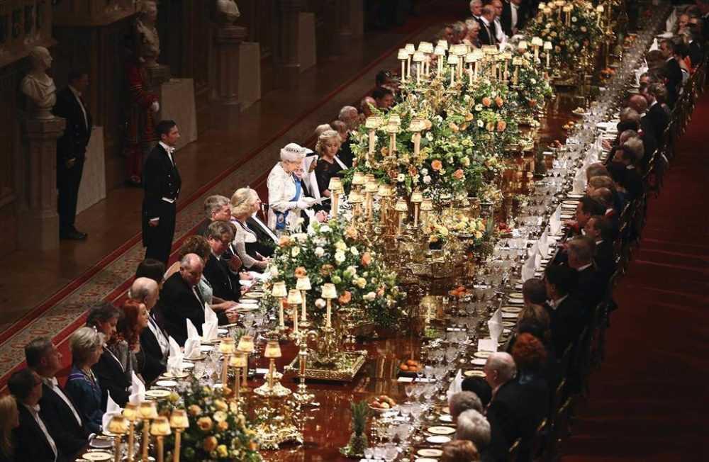Пять правил королевы Елизаветы, которым должны следовать старшие члены семьи