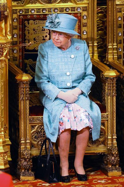 Малоизвестные факты о королеве Елизавете II