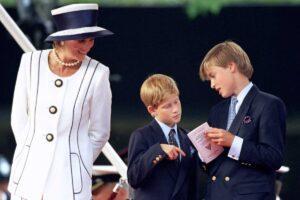 Принц Гарри и Меган доказывают, что воспоминания могут быть разными
