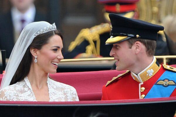 Почему королева не подарила Кейт Миддлтон собственную тиару, когда она вышла замуж за принца Уильяма?