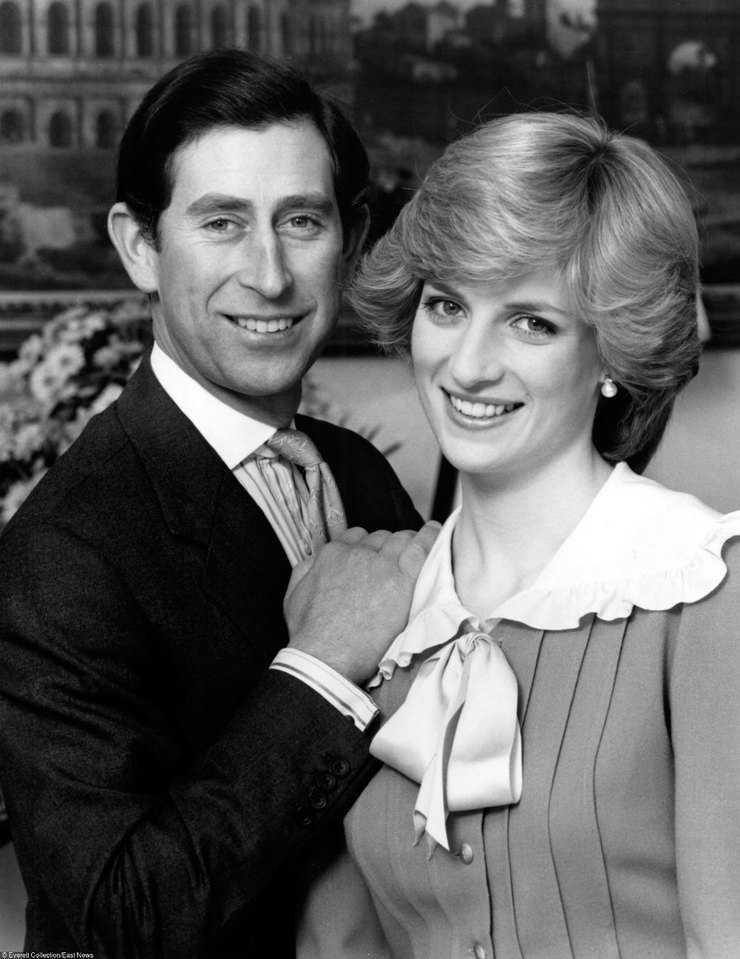 Кейт ладит с королевской семьей лучше Дианы