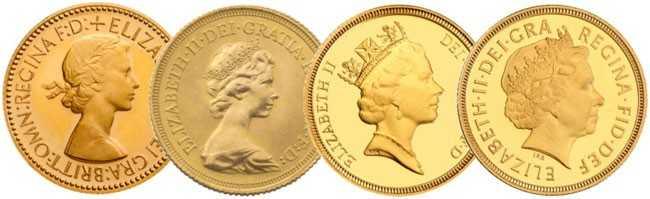 Что такое монеты Елизаветы II и сколько они стоят?