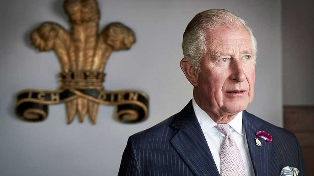 наследник в Великобритании называется принц Уэльский