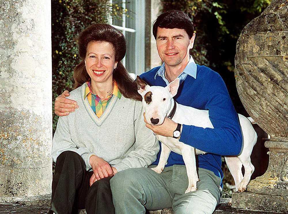 Любимые породы собак в королевской семье