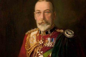 Почему король Георг V в 1917 году ограничил количество английских принцев?