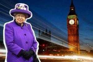"""""""Сандрингемское время"""": королевская традиция переводить часы на полчаса"""