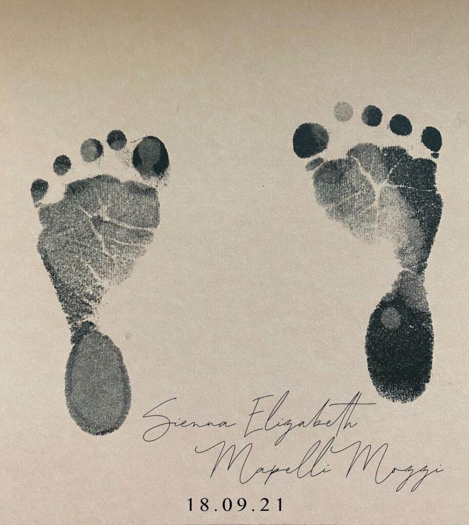 Наконец-то озвучено имя новорожденной дочери принцессы Беатрис