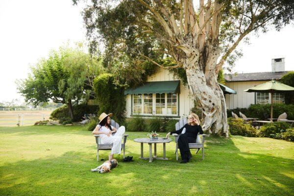 Меган Маркл и принц Гарри зарегистрировали свой новый особняк только на имя Меган