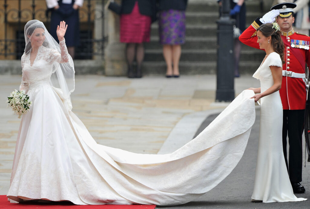 """""""Мне было стыдно!"""" Как чувствовала себя Пиппа Миддлтон после королевской свадьбы"""