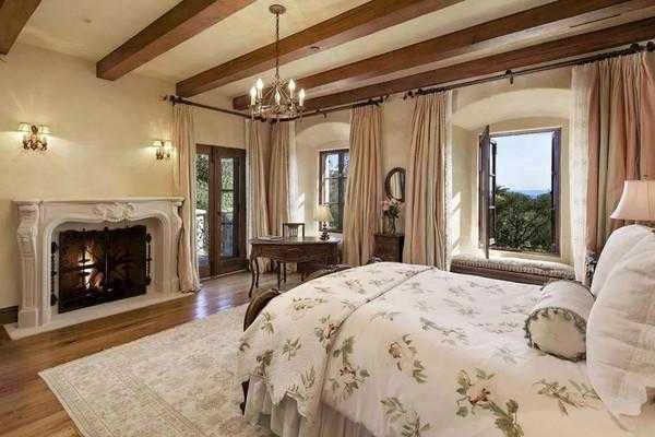 Как выглядит дом принца Гарри и Меган Маркл, купленный у российского олигарха