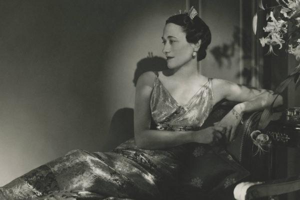 28 женщин в одном платье: стильный скандал Уоллис Симпсон