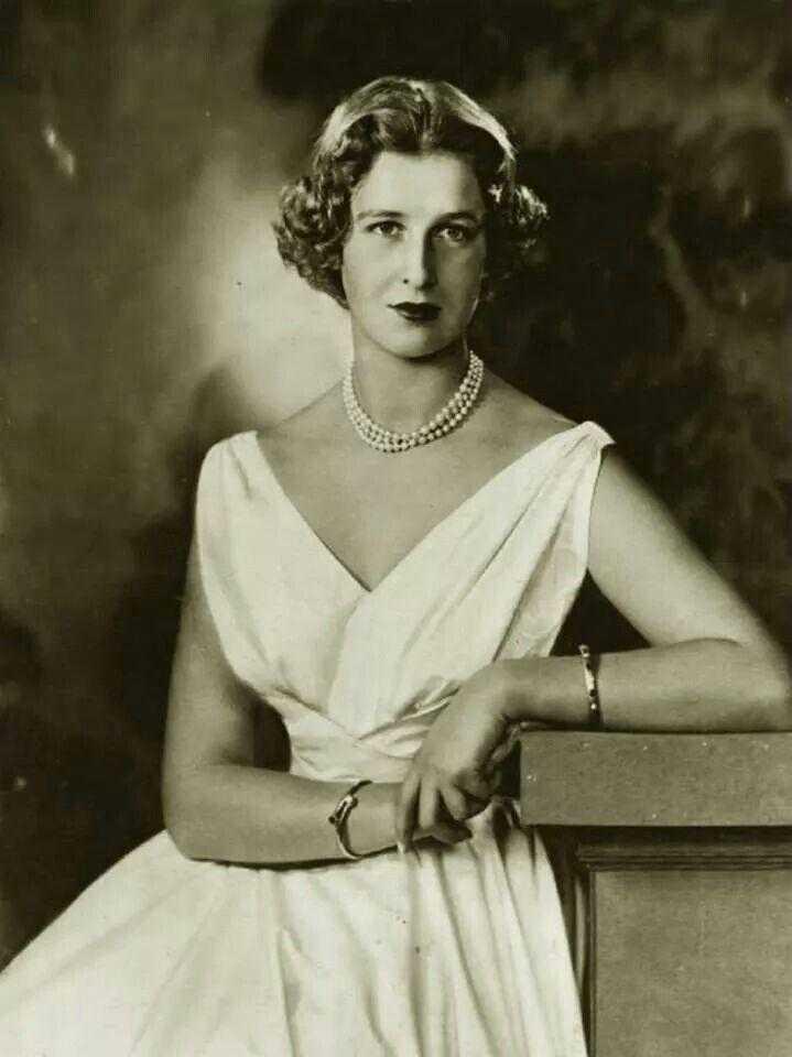 Кто такая принцесса Александра? Знакомимся с лучшей подругой королевы
