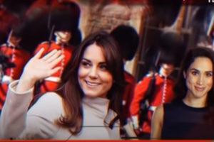 Когда Меган встретила Кейт – документальная передача канала ТВЦ