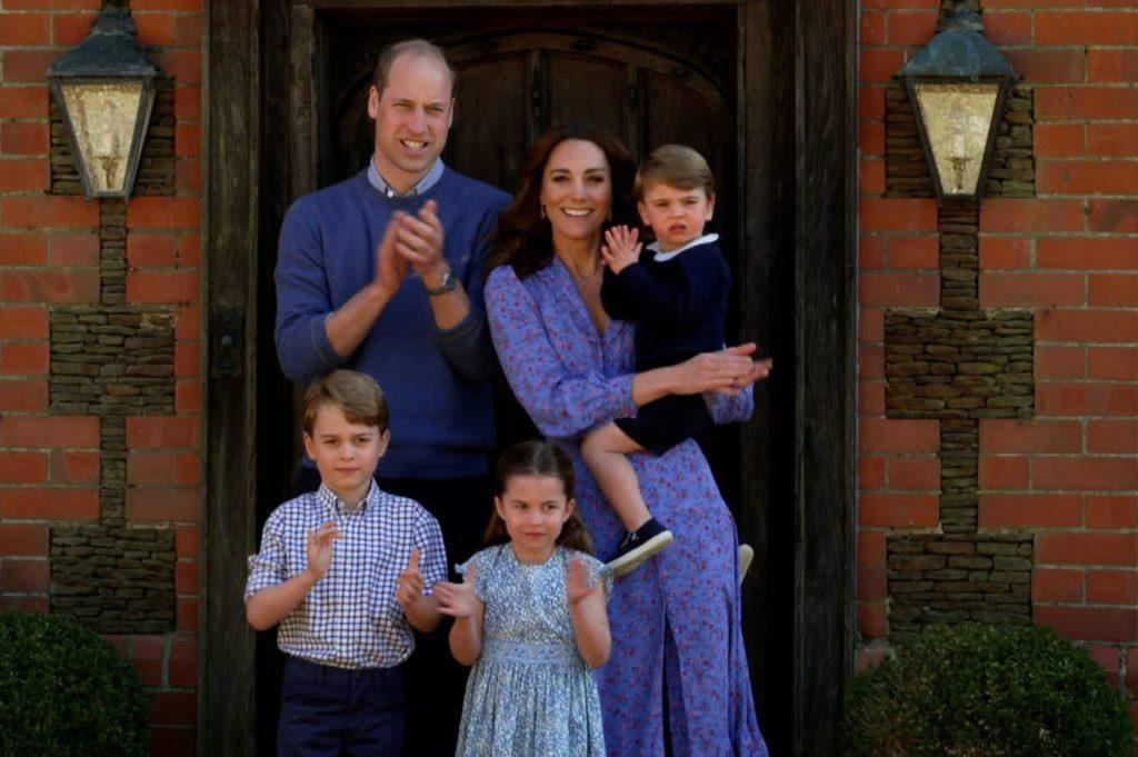 Архивы Принц Джордж - The Crowns