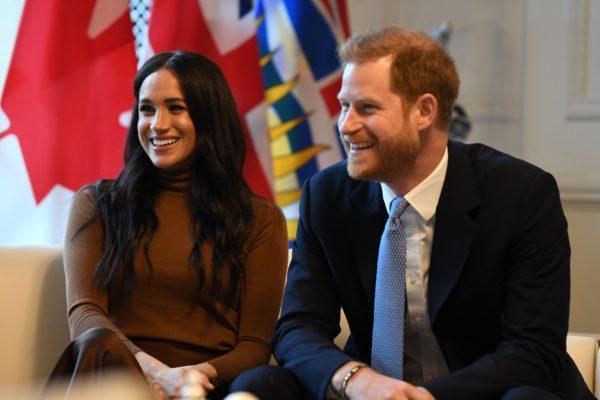 Подозревают растрату: комиссия по благотворительности проверит уже закрытую организацию Sussex Royal