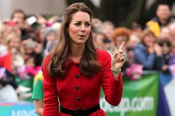 Живая Кейт Миддлтон: фотографии, на которых герцогиня показывает настоящие эмоции