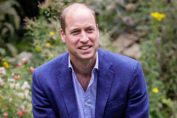 Принцесса Диана плакала в день, когда родила принца Уильяма