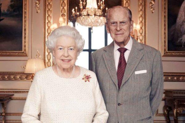 Как королеве Елизавете II и принцу Филиппу удалось сохранить брак