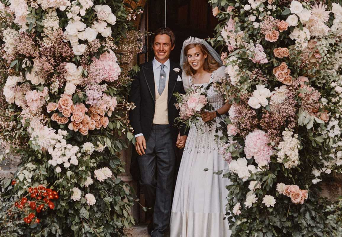 Какой титул будет у Эдоардо Мапелли-Моцци после свадьбы с принцессой Беатрис