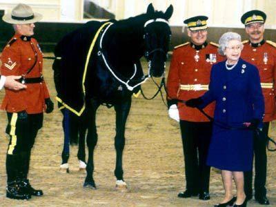 Кейт Миддлтон получила право на особую честь, обычно предназначенную для королевы