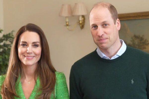 Принц Уильям и Кейт переедут в Виндзор раньше, чем ожидалось