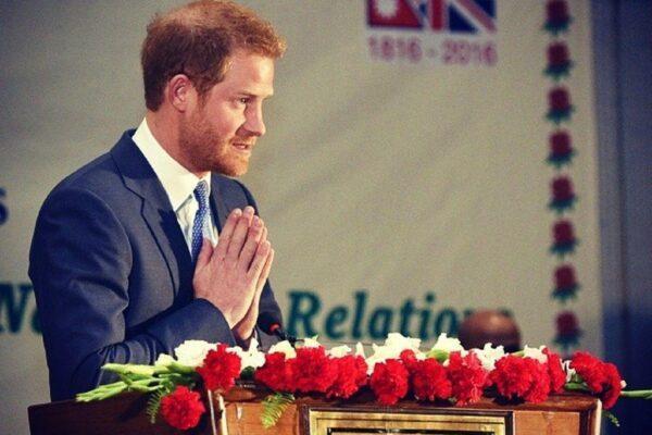 Принц Гарри может остановиться во Фрогмор-коттедже когда вернется в Великобританию