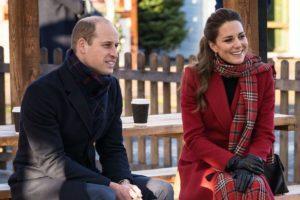 Ложка любви – романтичный подарок для Кейт Миддлтон от принца Уильяма