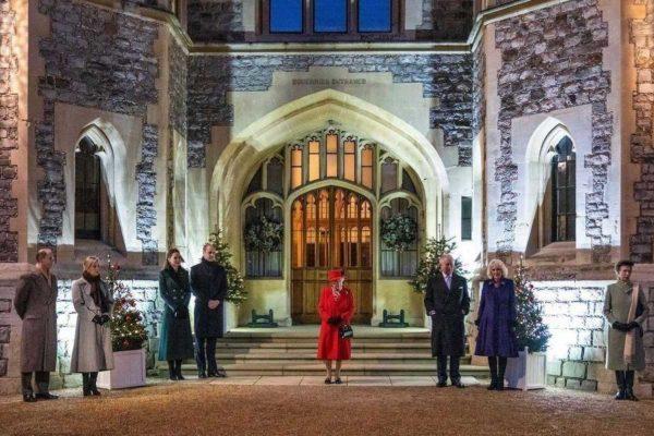 Где принц Филипп? Королевские поклонники беспокоятся о герцоге Эдинбургском