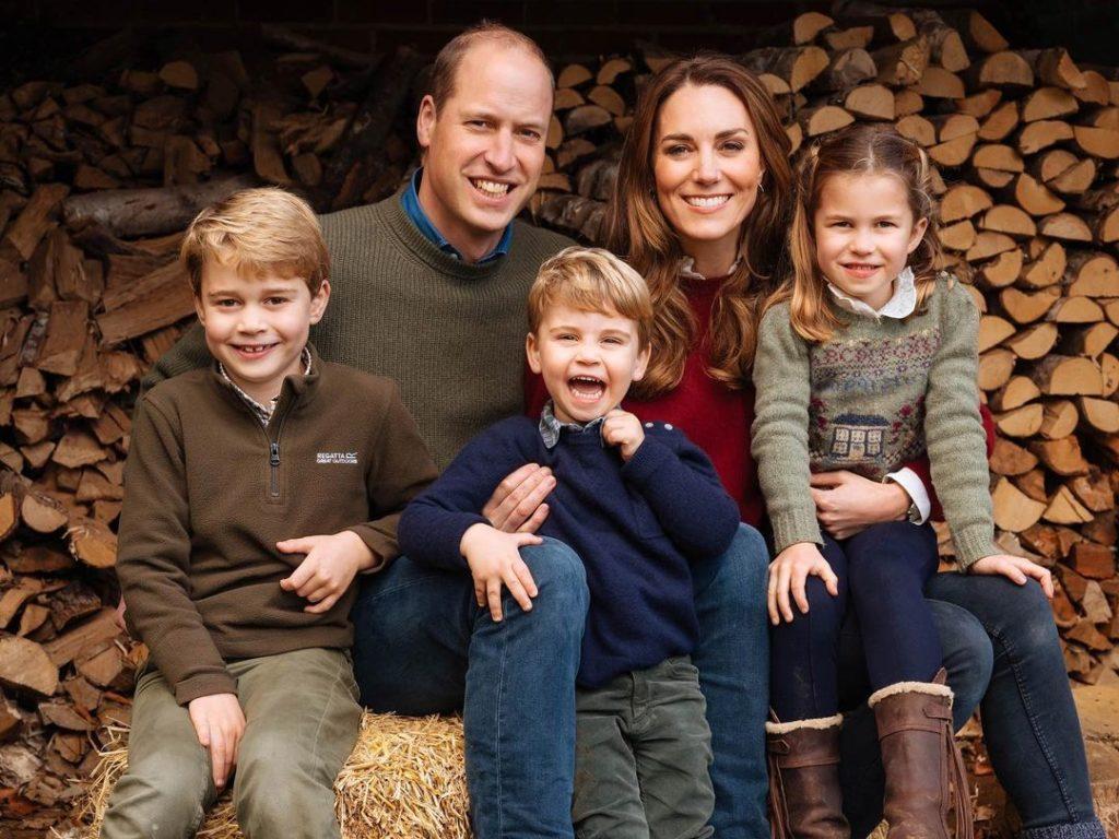 Рождественские планы герцогов Кембриджских полностью сорвались