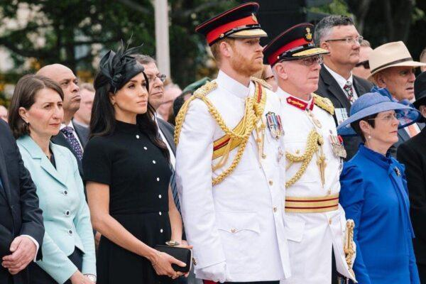 Что запланировала королева Елизавета II для принца Гарри и Меган, если бы они не покинули Британию