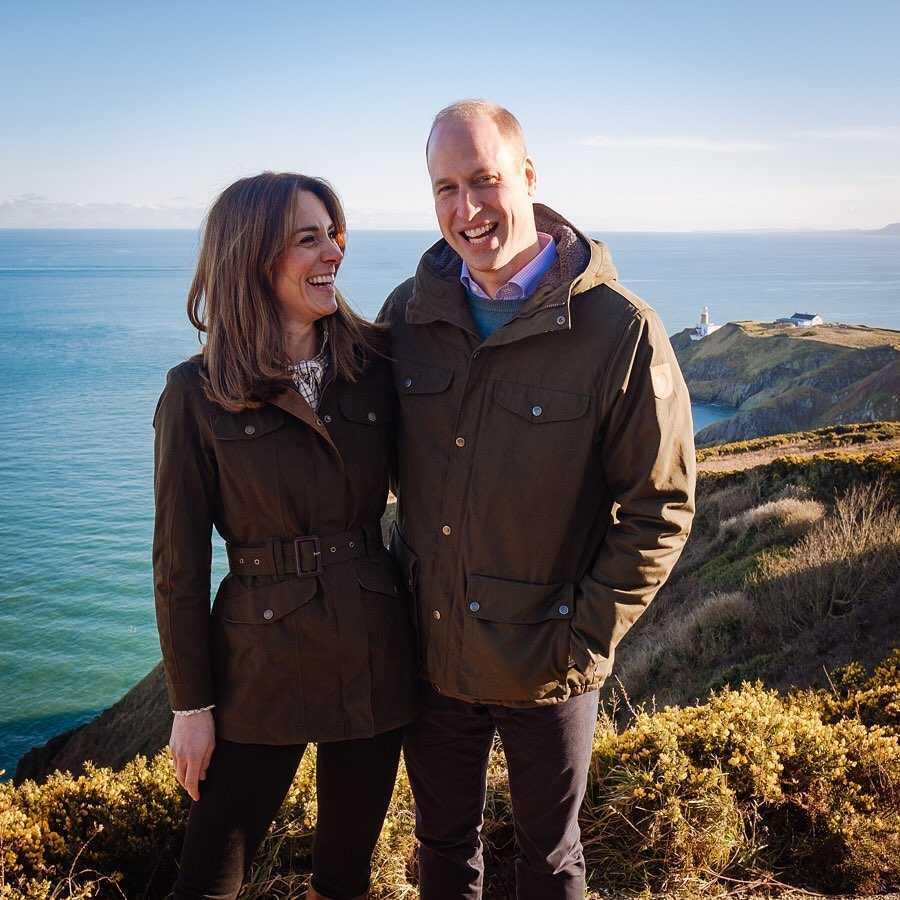 Принц Уильям и Кейт ответят принцу Гарри и Меган во время собственного интервью