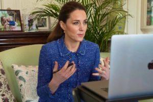 Британцы критикуют Кейт Миддлтон за расточительность из-за старого жакета