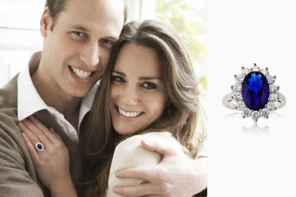 Женщина собрала десяток копий королевских колец — в том числе сапфир леди Ди и бриллианты Меган Маркл