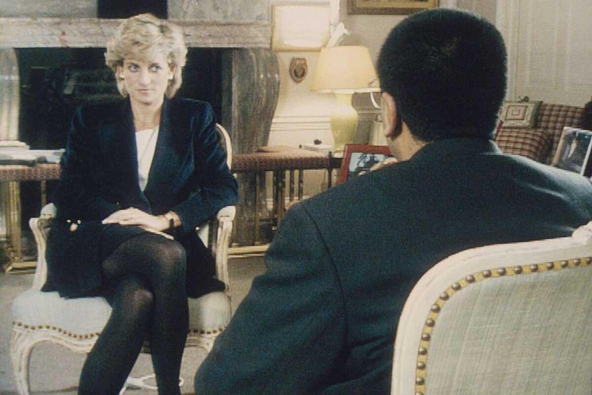 Кто обманул принцессу Диану? Би-би-си начинает новое расследование знаменитого интервью