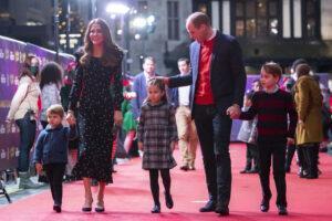 Принца Уильям и Кейт Миддлтон вряд ли решат завести еще детей
