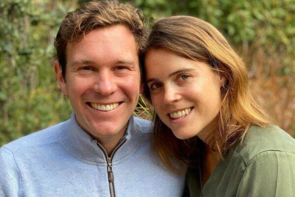 Новый скандал в королевской семье: мужа принцессы Евгении засняли на яхте с моделями