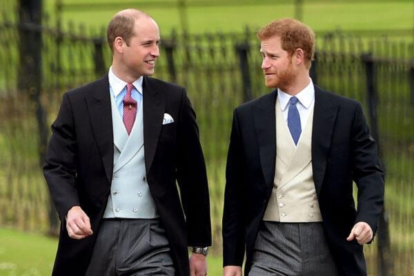 """Принц Уильям """"лично разбирал"""" любую """"драму"""" с персоналом перед свадьбой Гарри и Меган"""