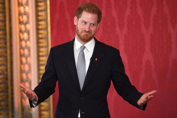 Принц из взрослой сказки: Гарри назван самым сексуальным в мире представителем королевской династии