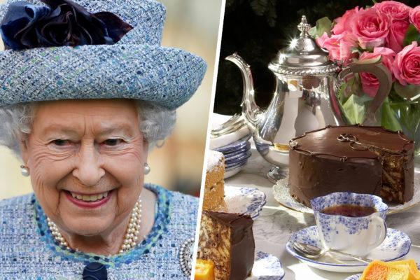 Как заваривать чай по-королевски и готовить любимые булочки Елизаветы II