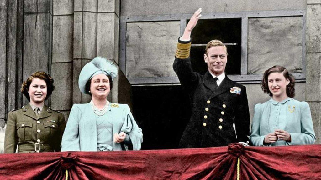 Члены королевской семьи, которые носили маскировку, чтобы избежать папарацци
