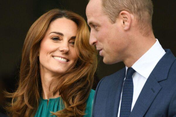У королевы были сомнения на счет помолвки принца Уильяма и Кейт Миддлтон