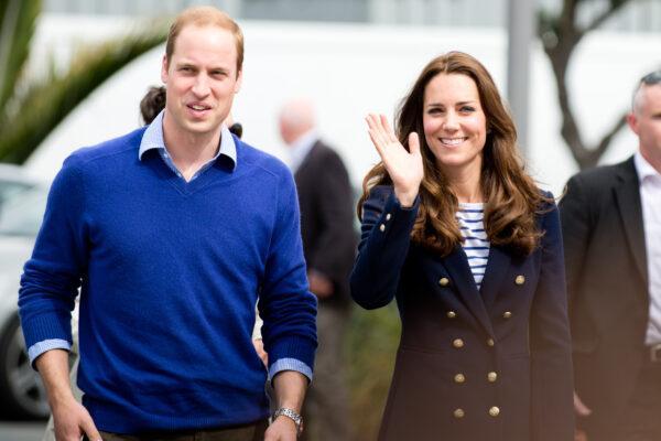 Принц Уильям и Кейт Миддлтон выигрывают пиар-войну