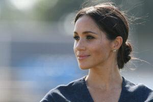 Для чего Меган Маркл сказала, что она готова простить королевскую семью?