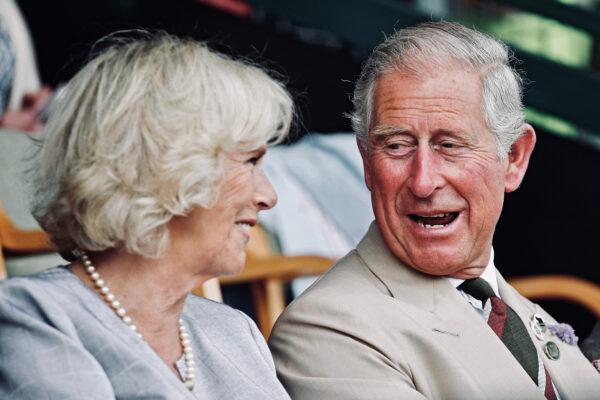 Завтрак будущего короля: что принц Чарльз и Камилла едят по утрам