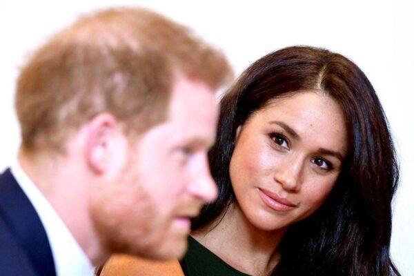 Принц Гарри сожалеет о том, что интервью Опре вышло в неудачное время