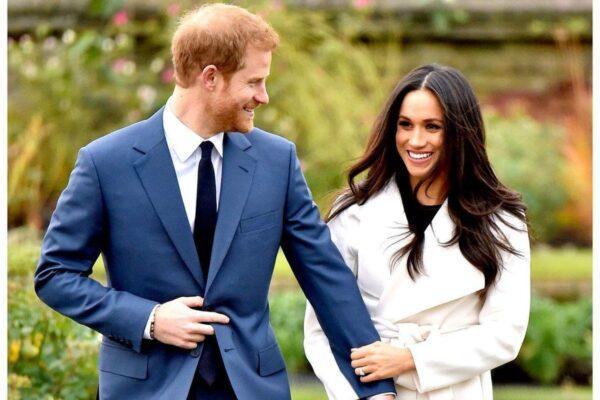Принц Гарри и Меган Маркл по-разному относятся к родным Меган
