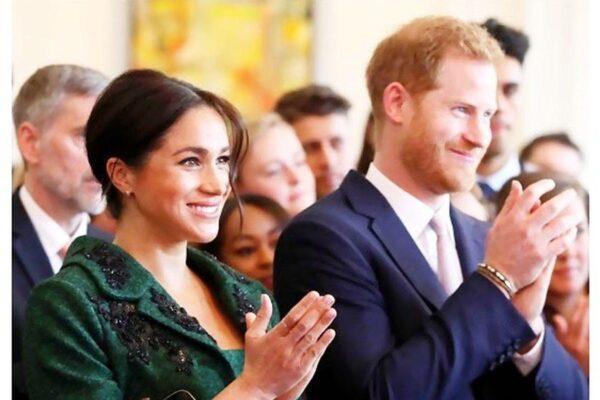 Жесты и мимика принца Гарри и Меган на интервью не соответствуют словам, а слова – реальности