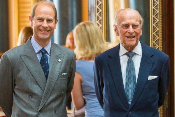 Кому перейдет титул герцога Эдинбургского после смерти принца Филиппа?